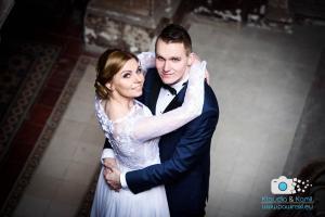 Justyna & Dawid Plener