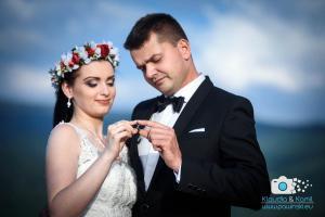 Klaudia & Arek Plener
